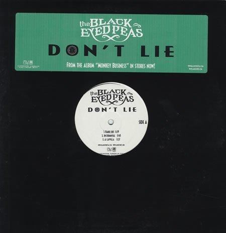 Don't Lie Us Dj 12
