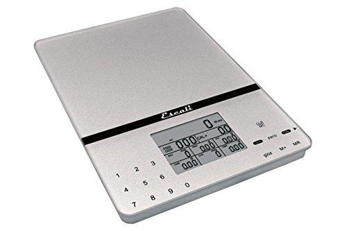 Escali 115NS Portable Nutritional Tracker