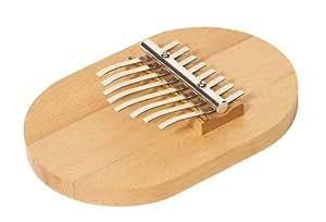 Goki - 2042035 - Instrumentos de Cuerda - Kalimba
