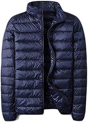 ジップ ダウンコート メンズ ショート丈 ダウンジャケット ウルトラライト 大きいサイズ ダウンアウター 秋服 冬物 暖かい コート 防寒 防風 男性 上着 防寒着 通勤 カジュアル ビジネス おしゃれ 立ち襟