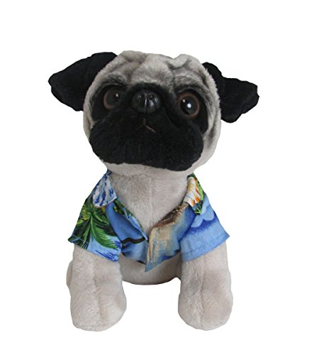 Doug the Pug, Life is Beachy Plush