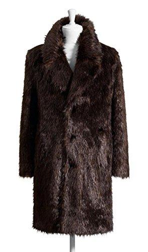 Beaver Coat - 7