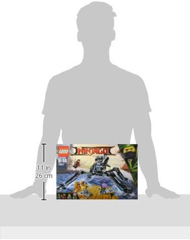 LEGO Ninjago - Water Strider