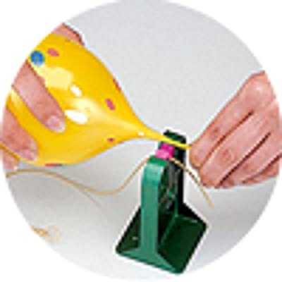 100 pieces Suzuki latex yo Fusen set (pocket with pump) (japan import): Toys & Games