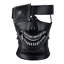 Yacn tokyo ghoul mask, Kaneki Ken Mask ,3D Mask Japan Cosplay Mask