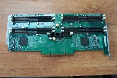 IBM 25P6433 Memory System Board - IBM IntelliStation M Pro (Type 6233, 6850)