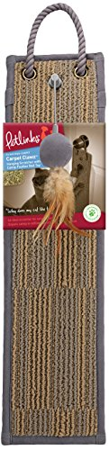 41pQRm5lBkL - Petlinks Hanging Cat Scratchers