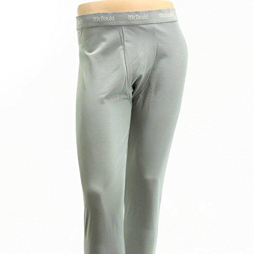 (Mcdavid Classic 815 U Deluxe Compression Pant W/Floating Cup Pocket Grey Medium )