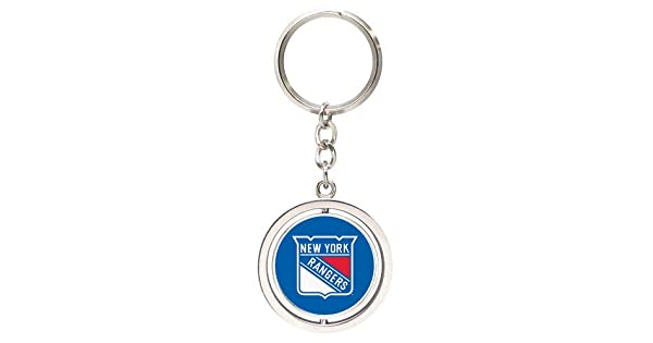 Amazon.com: NCAA New York Rangers nhl-sk-741 – 12 Spinning ...