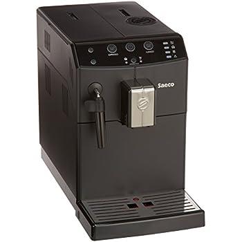 Saeco Pure Automatic Espresso Machine
