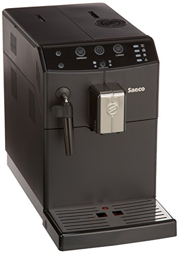 Saeco Pure Automatic Espresso Machine