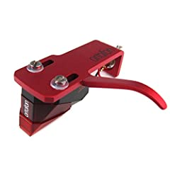 2M Red Cartridge Mounted