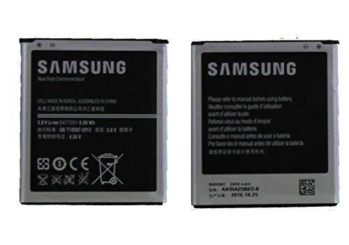 Samsung Galaxy S4 Replacement Battery (2600 mAh) for sale  Delivered anywhere in Canada