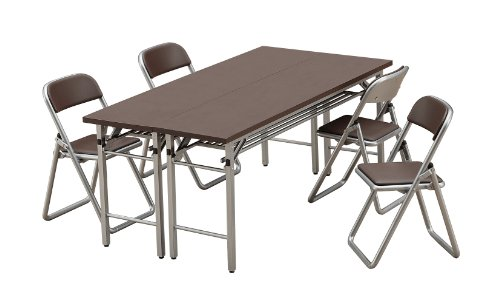Hasegawa FA02 Meeting Room Desk & Chair Plastic Model Kit, 1:12 scale