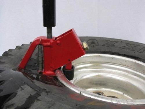 Beadbuster Xb 450 Atv Motorcycle Car Tire Bead Breaker