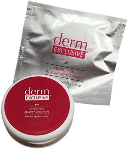Derm Exclusive Resurfacing 30 Day Exfoliate Refine Polish product image