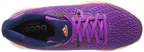 Adidas Energy Boost Volley - Zapatos para mujer Purple