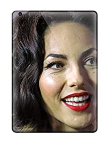 Hot New Fashionable Cover Case Specially Made For Ipad Air(barbara Mori) 6997965K26296272
