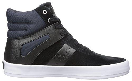 Kreativa Rekreation Moretti Sneakers I Svart Marinblå Svart Marin