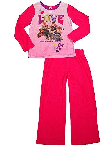 one direction girls pajamas - 5