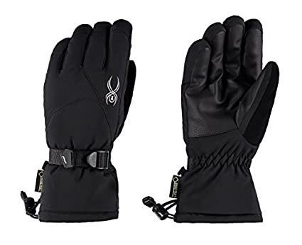 Image Unavailable. Image not available for. Color  Spyder women s Traverse  Gore-Tex Gloves ... 6da857a8d