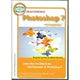 Adobe Photoshop 7 and ImageReady 7 Step-by-Step Training Course