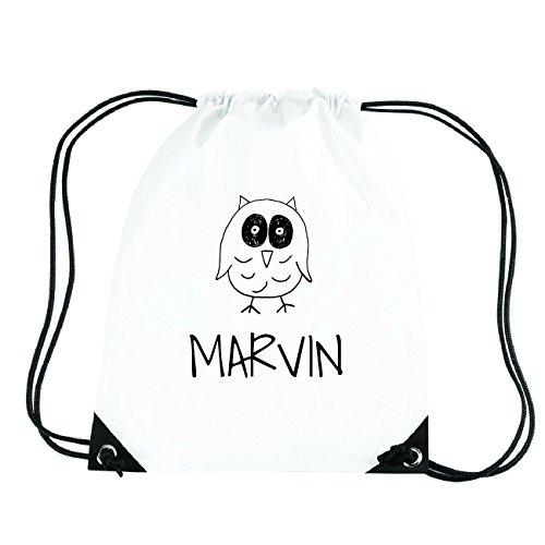 JOllipets MARVIN Turnbeutel Sport Tasche PGYM5732 Design: Eule aAS39G