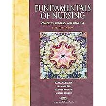 Fundamentals Of Nursing: Concepts, Process, And Practice + Nursing Diagnosis Handbook 8e + Clinical Nursing Skills 6e