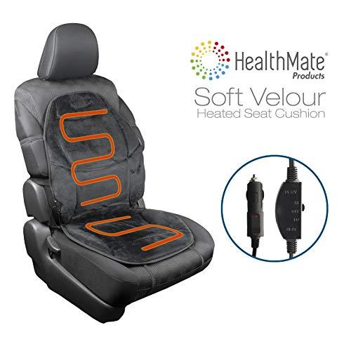 HealthMate IN9438 Velour 12V