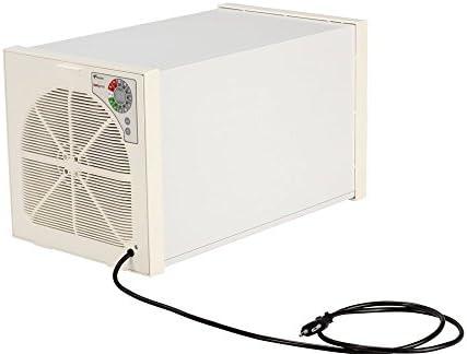 Secador – Secador de termostato con túnel 5 bandejas