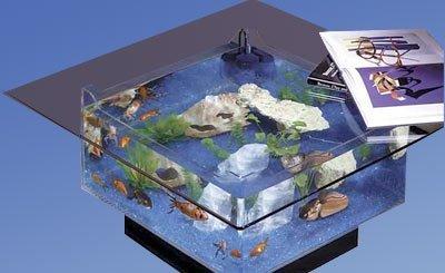 25 gallon fish tank - 8