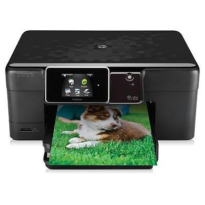 HP Photosmart Plus Wireless e-All-in-One Printer (CN216A#B1H) by HP (Image #1)