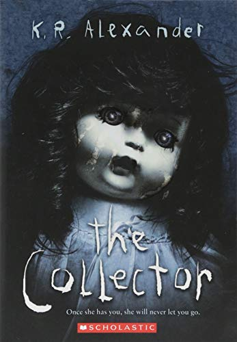 The Collector ()