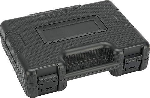 Deluxe Hardshell - Evike Matrix Deluxe Double Pistol Hardshell Airsoft Pistol Carrying Case