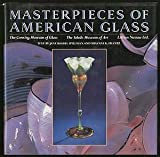 Masterpieces of American Glass, Jean S. Spillman, 0517573245