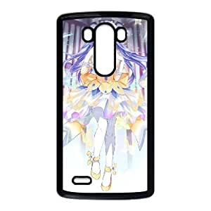 Date A Live LG G3 Cell Phone Case Black SEJ6563033123138