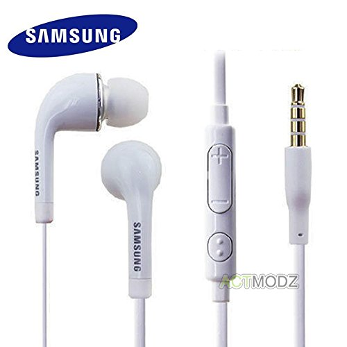 In-ear Stereo Headset Earphone Headphone for Iphone Samsung Galaxy S5 S4 Note 3 (Samsung Headphones For Galaxy S3 compare prices)