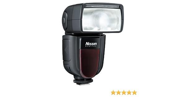 Nissin NI-HDI700C - Linterna para cámaras Canon: Amazon.es: Electrónica