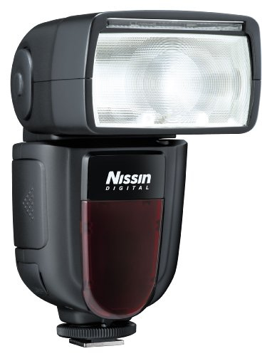 Nissin ND700A-N Speedlite Air for Nikon (Black)