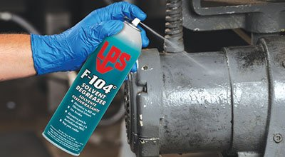 A-151, Solvent Degreaser, Size 20 oz.