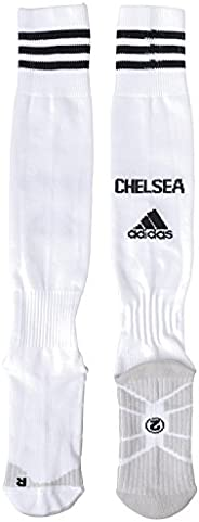2015-2016 Chelsea Adidas Third Socks (White)