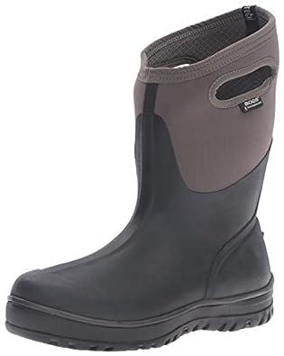 Amazon.com   Bogs Men's Ultra Cool Mid-M Snow Boot   Snow