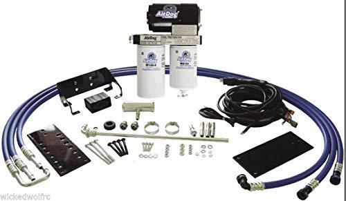 AirDog 6.6 6.6L Duramax Diesel 100 GPH Lift Pump Filter (2001-2010) A4SPBC085