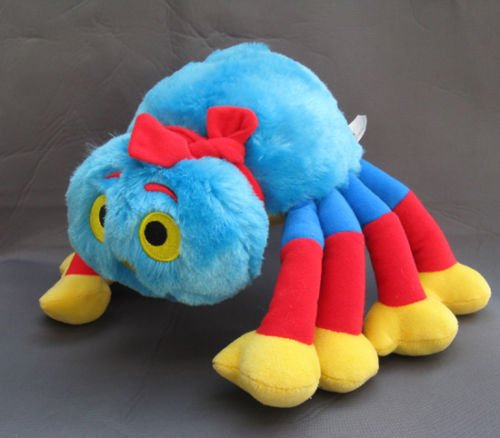 woolly-and-tig-spider-woolly-plush-soft-toy-14-new