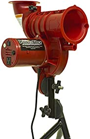 Heater Sports PowerAlley Lite Curveball Pitching Machine for Kids, Teens, and Adults