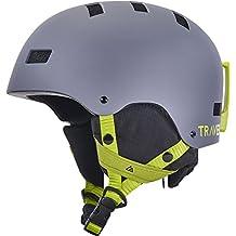 Traverse Sports Dirus Convertible Ski and Snowboard/Bike and Helmet