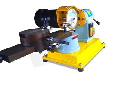 Heavy Duty molinillo para hoja de sierra circular 125 mm Rotary molinillo de ángulo afilador: Amazon.es: Bricolaje y herramientas