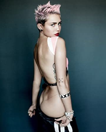 Sexy pictures of miley cyrus images 33