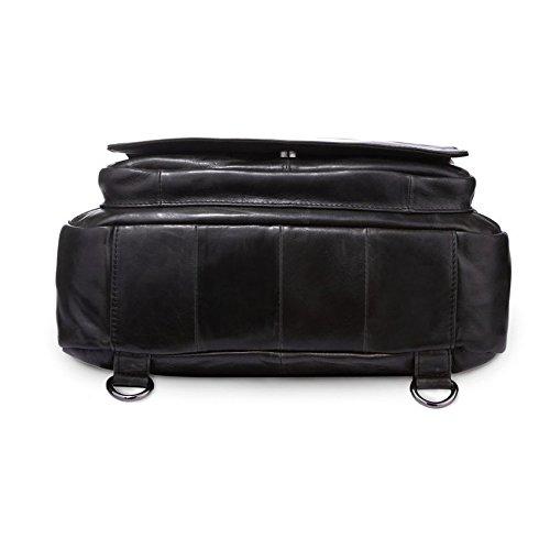 Dos Épaule Bandoulière à Vachette HAOXIAOZI Femme Lightgray à Minimaliste Main Sac Sac Casual Carry Main wqFXXEIx