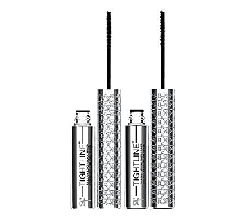 It Cosmetics TIGHTLINE Full Lash Line Black Mascara Primer Duo